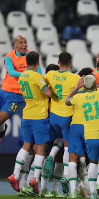 this is Brasil