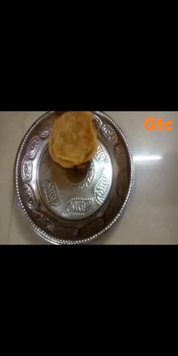 poori chenna masala potato kuruma