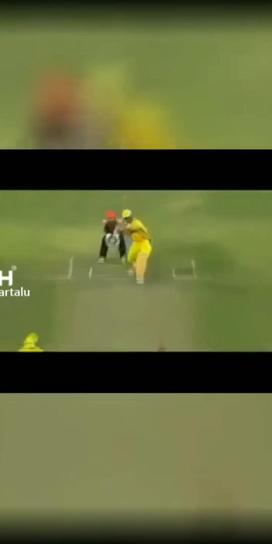 #dhoni
