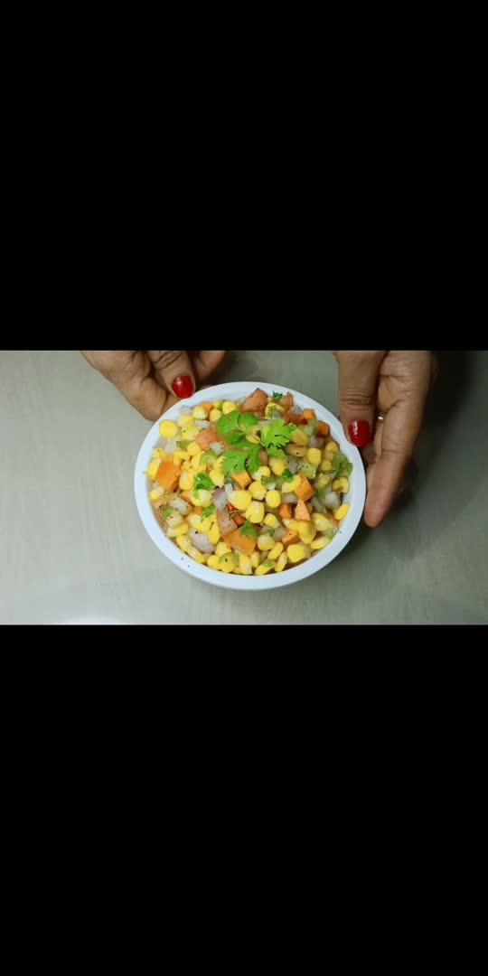 sweet corn stew tasty cup