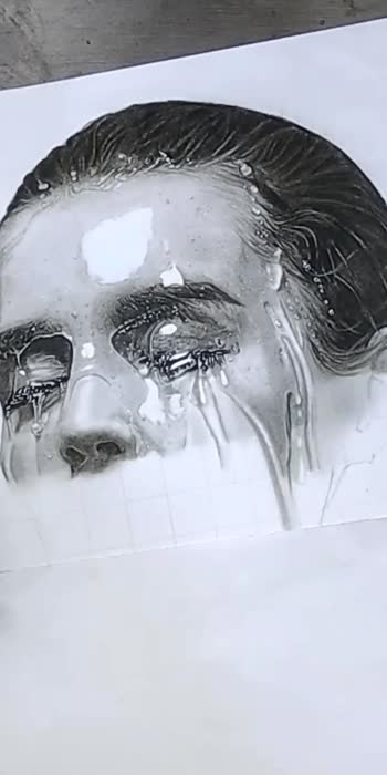 Throwback❤️ . . . #art #artist #charcoaldrawing #portraits