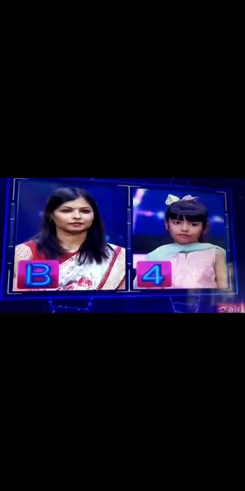 Lekhana at zeekannada genes reality show#lekhana #zeekannada #zeekannadazee5 #roposostar