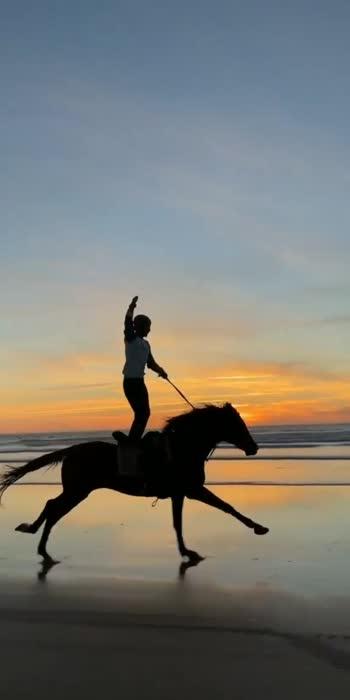 #horseriding