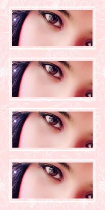 Akhiyaan....👀👀👀  Follow- @nj_jatav01    #sayitwithme #viralvabes #likeforlike #foryoupage #virqlvideos #followme #lovesong #bhfyp #gurlove #eyeliner #eyekillergirl #trrndingvideo