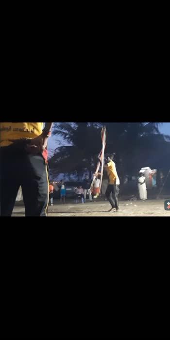 Silambam Ball Ribbon 🎀   #sillambattamsrinu