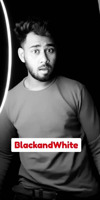 BlackandWhite  #blackandwhite