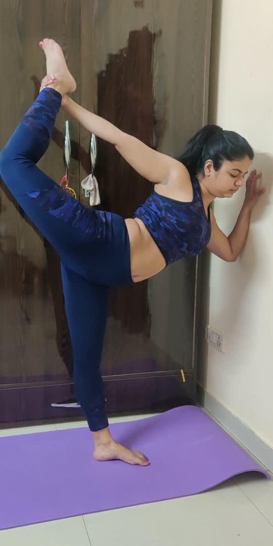 #yoga  #yogainspiration #yogachallenge #balannce