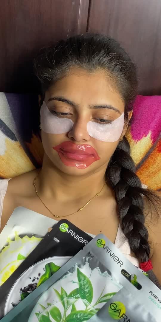 Skincare monday #skincareroutine