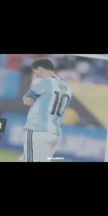 Messi win Copa america