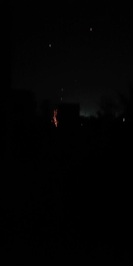 Birthday celebration 🎉 #nightvibes #nightlife #night-look #roposostar #eoposomusic #nature