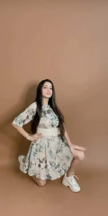 love this floral dress #floraldress