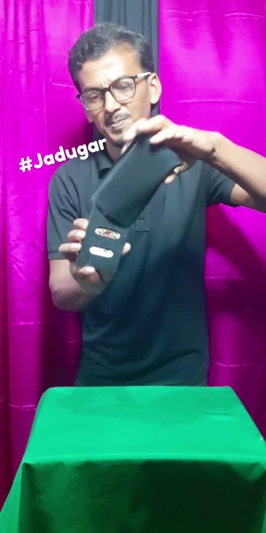 Jadugar Ka Jadu Hathon ka kamal hai #magic #magician