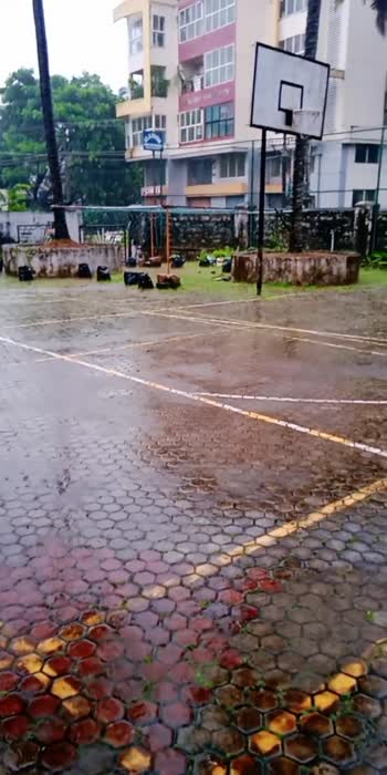 #rainy