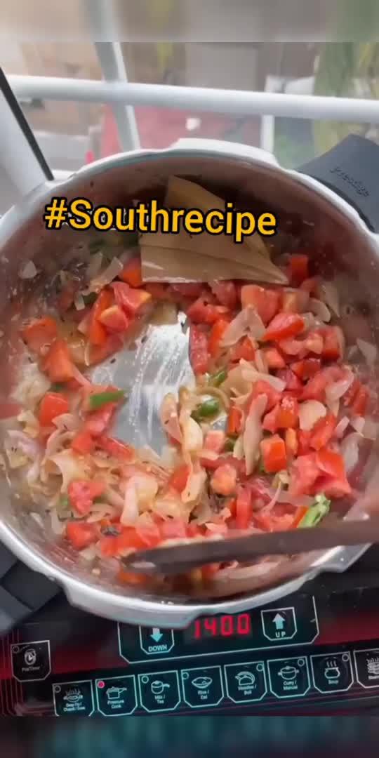 #southrecipe