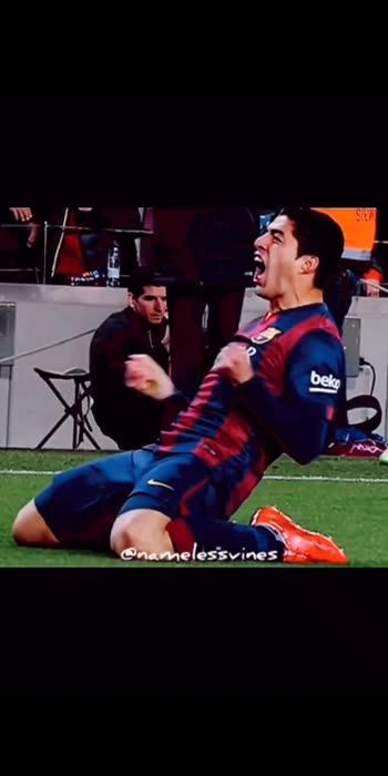 best trio🥺❤️❤️❤️ #leomessi #lionelmessi #suarez #neymar #neymar_jr #barcalona