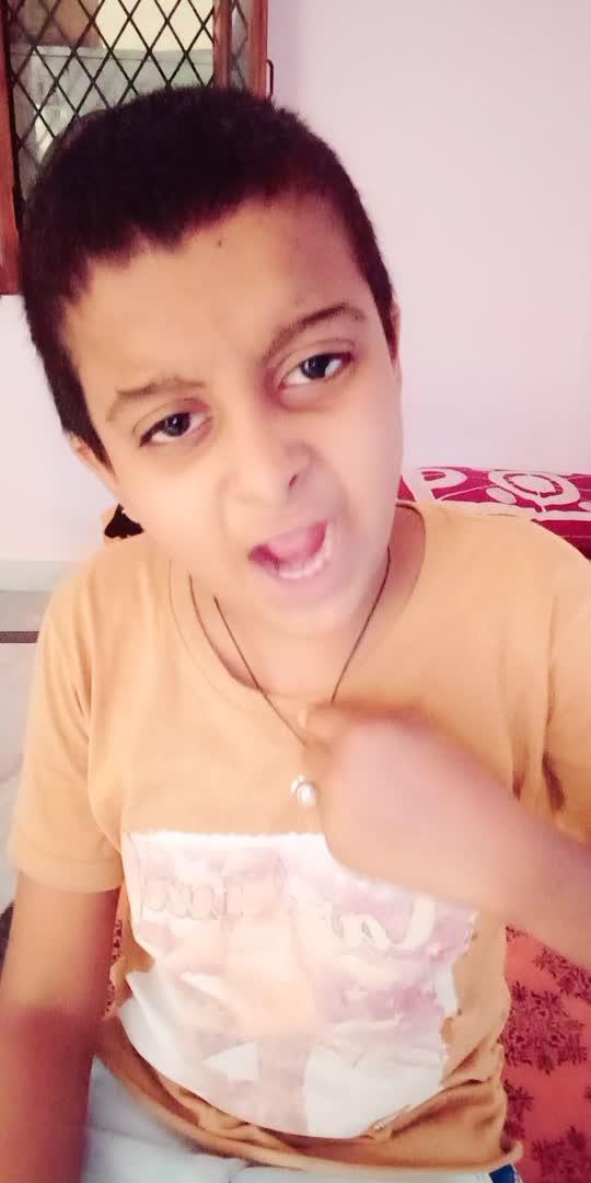#haha-tv #funnyvideo #roposo