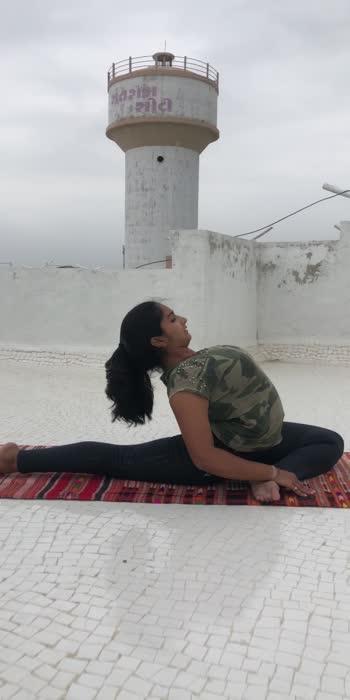 #yoga #yogachallenge #yogalove #yogapractice #yogapractice #yoga4roposo