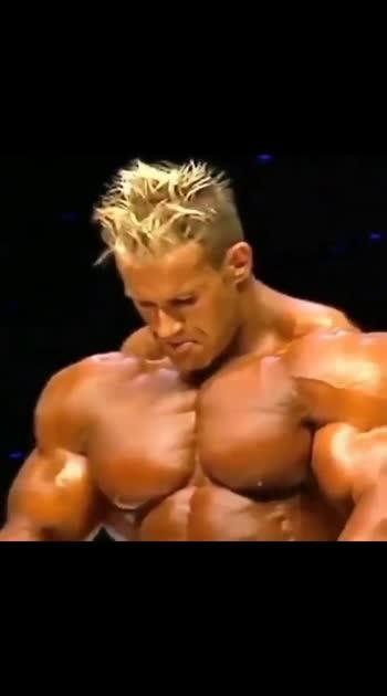 body building championship