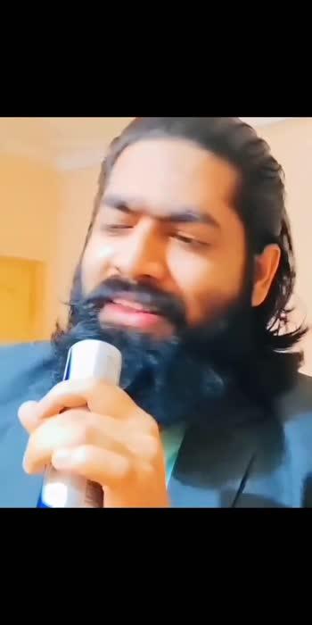 Yash ಬಾಸ್ ಹೇಳಿದ್ಮೇಲೆ ಅಷ್ಟೇ...#yashboss #chotayash #yashfans