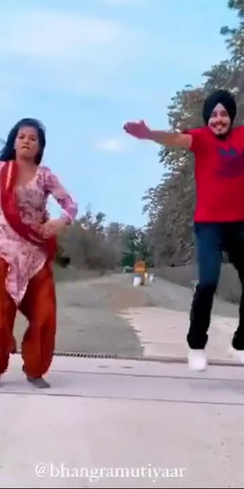#bhangrapaale