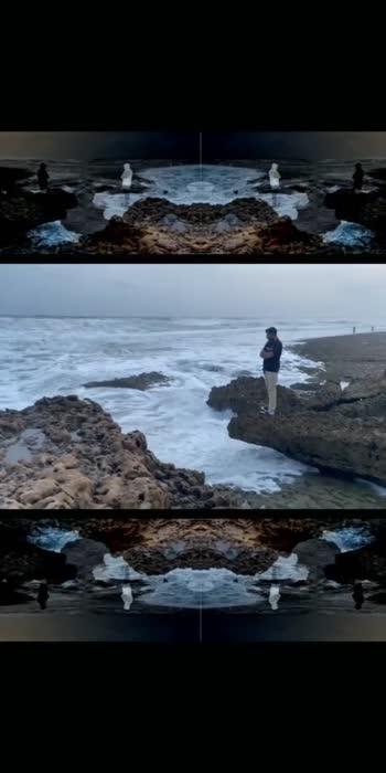sea enjoyed #sea #waves