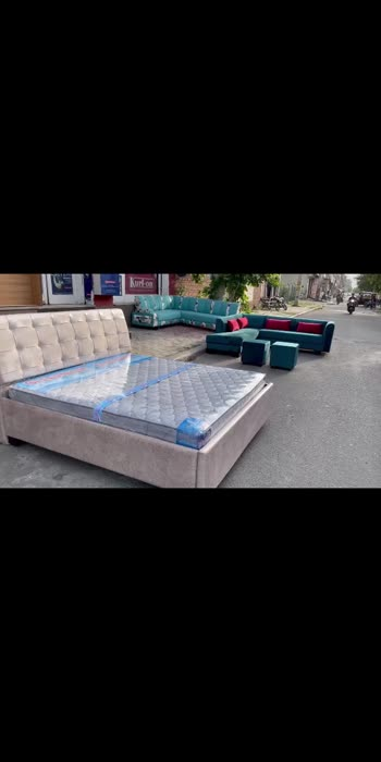Bed fabric 8284904411