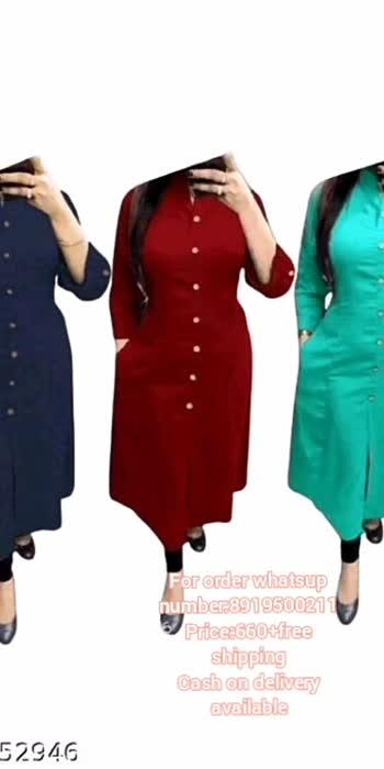 #fashion #fashionquotient #kurtis