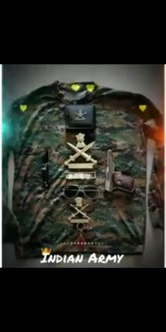 Love you lndian army