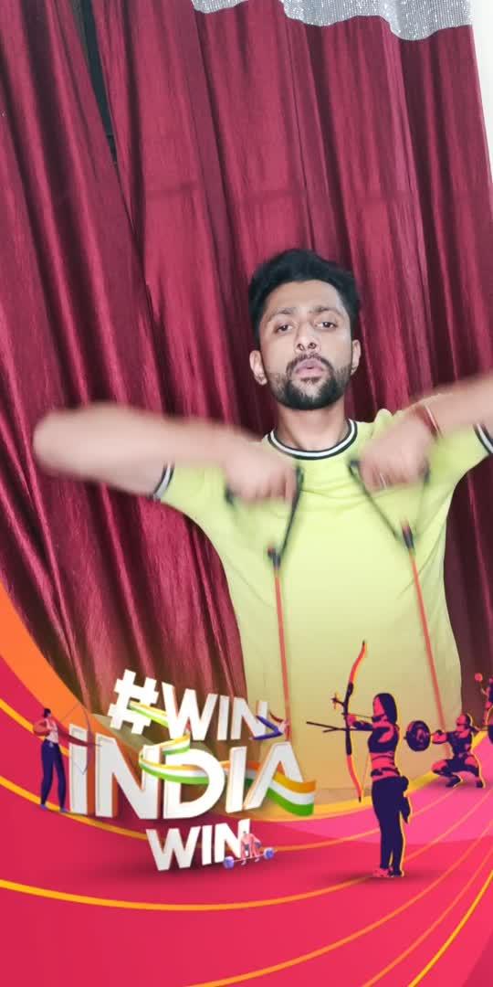 Fitness #winindiawin