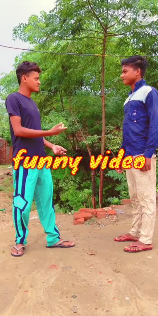 funny video#v k r#roposo