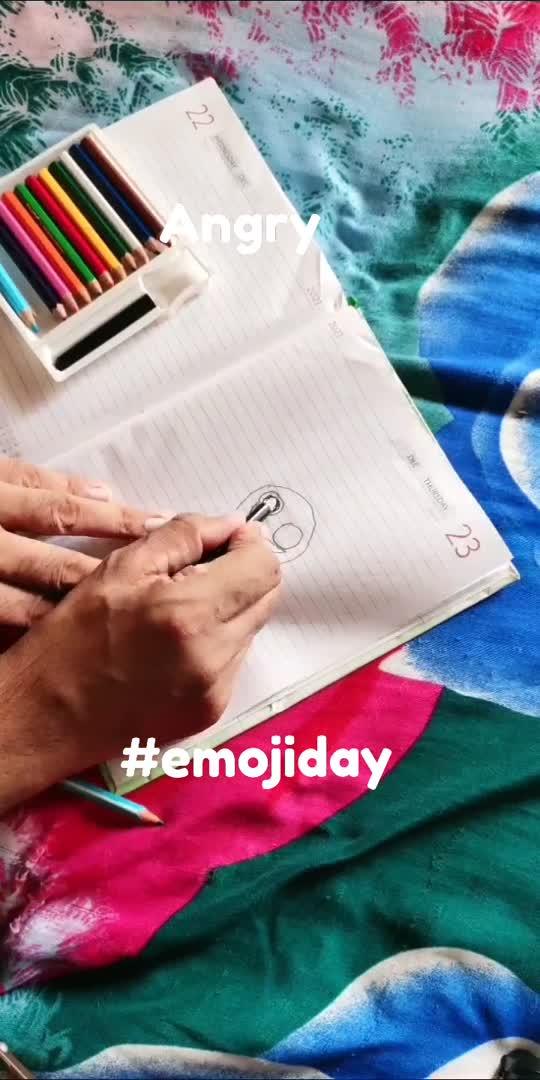 #emojiday