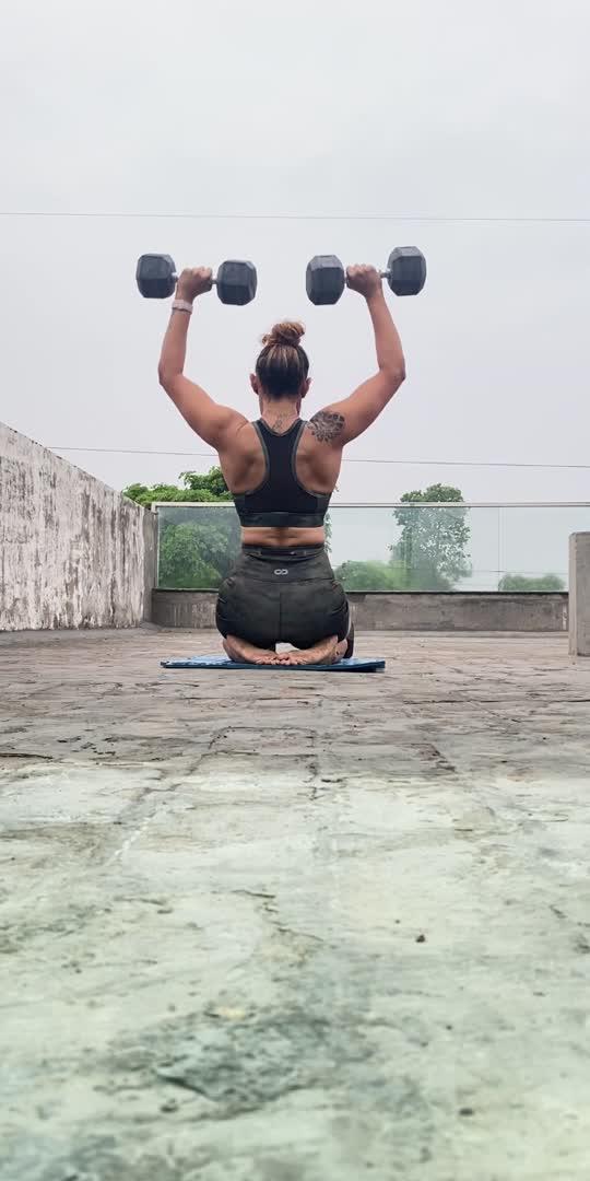 The best of shoulder workout  #shoulders #shoulderworkout #shoulderstrength