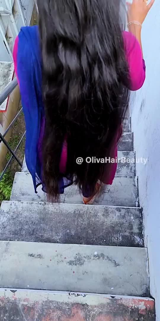 Followme on Instagram for more videos   #llonghair #hairlove #hairoftheday