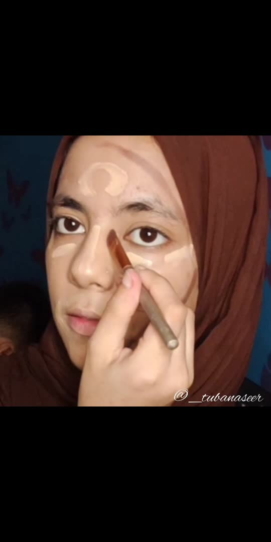 #makeuptutorial #haloeyes #haloeyeshadow #eyemakeuptutorial
