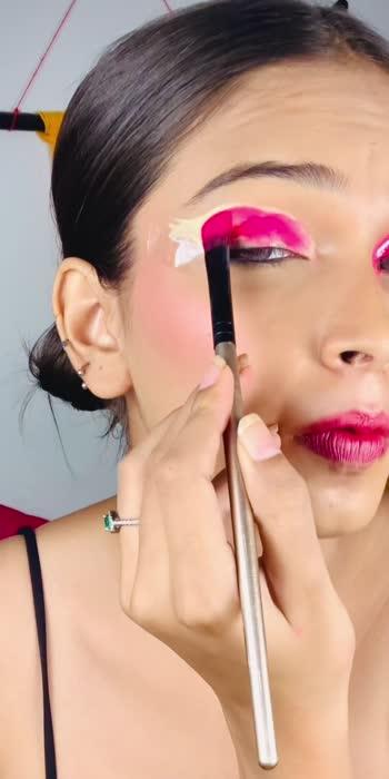 #makeuplook
