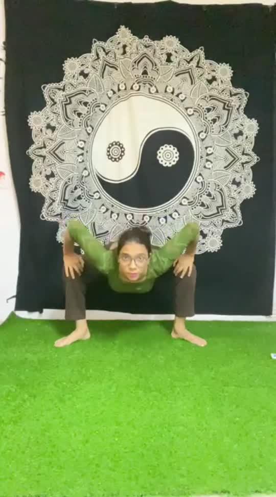 #yogachallenge #fitnessmotivation