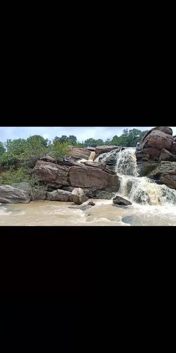 waterfall  #waterfall #followme #saportme