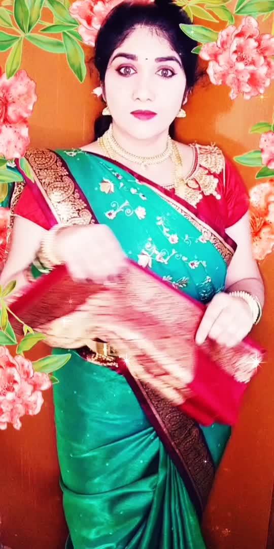 #sareestyle #kannadadubsmash_official #trendingonroposo #kannadadubsmash