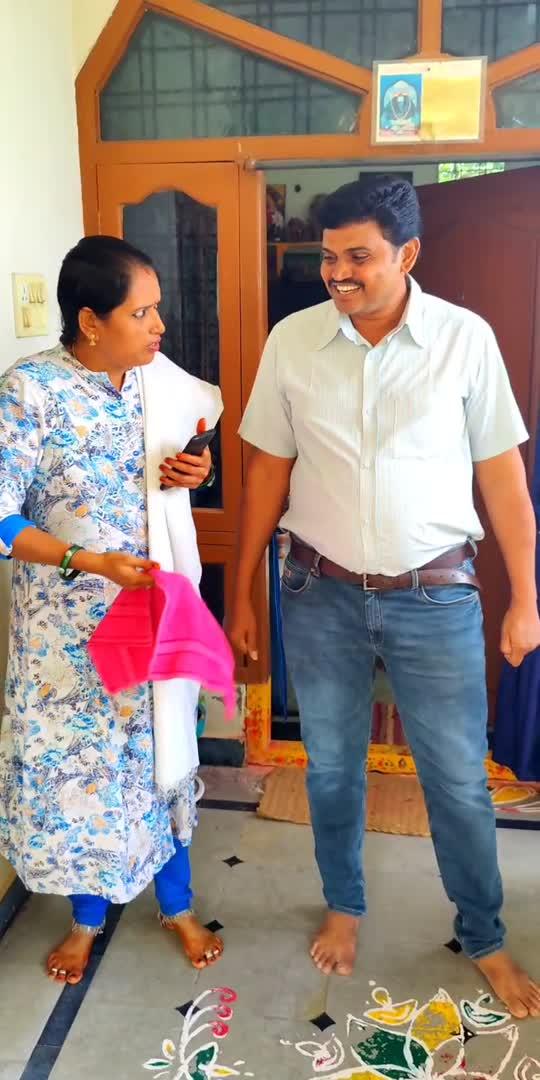 నేను యూత్ నే కదా 😜#ownvoice #haha-tv #hahatvchannel #foryou #venkatesh_kalyani1977