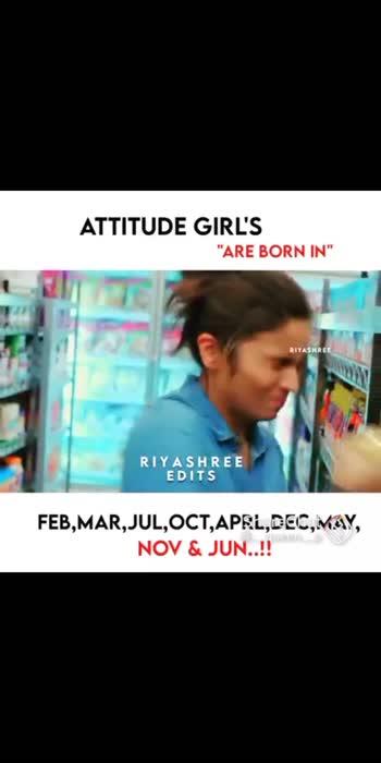 girls attitude#girls-attitude