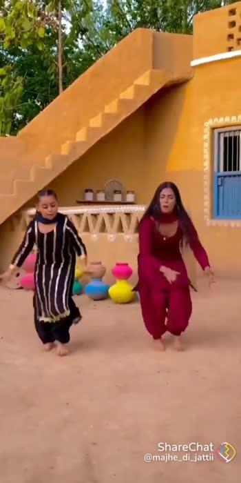 #bhangarroposo #trendingvideo #newyear #punjabi
