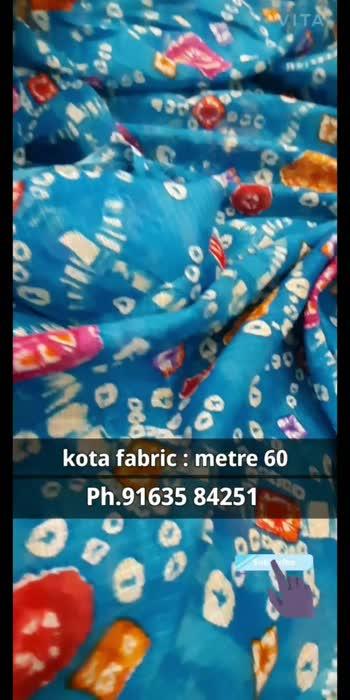 kota fabric : #fabric #fabricdesign #wholesalefabric #rateilfabric #wholesalemarket #cutpiecemarket