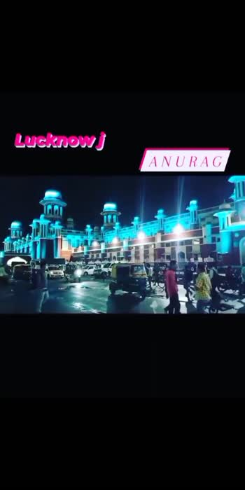 Lucknow j##lucknow