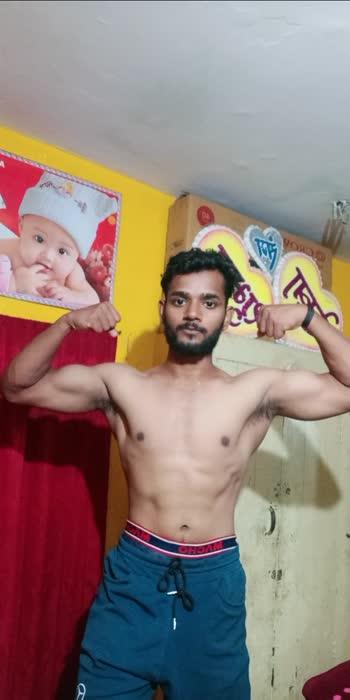 bodybuilding pose #bodybuilding