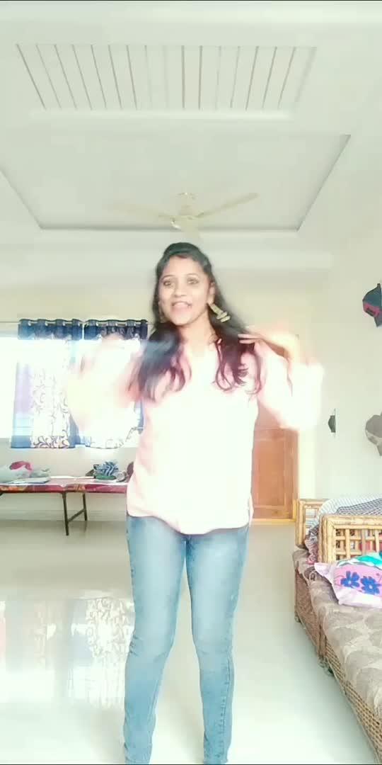 #ismartshankar.... practice vedio..yento chaala fast ga undhi ..dropt vedio