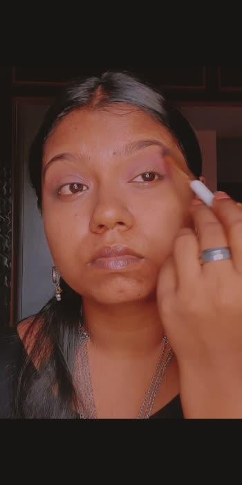 #roposostar #roposo-beats #roposo  #roposoindia #roposolove #roposolook #makeup #makeuptutorial #makeuproposo #trending #trendingonroposo