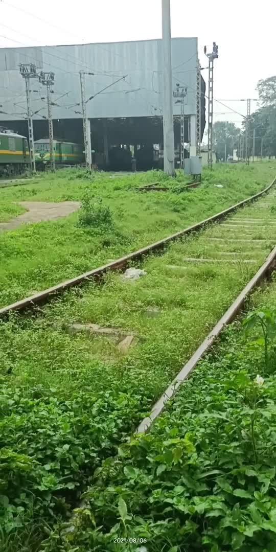 #indianrailways #independencedayspecial