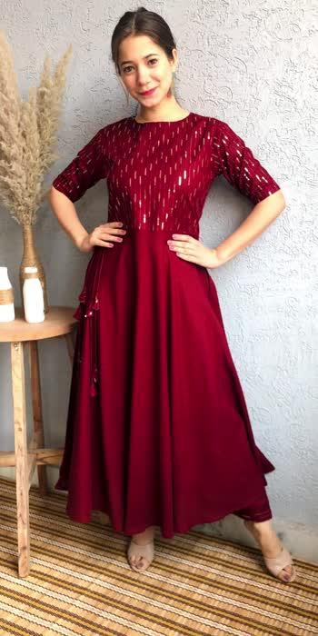 #fashionblogger #kurtisonline #designercollection