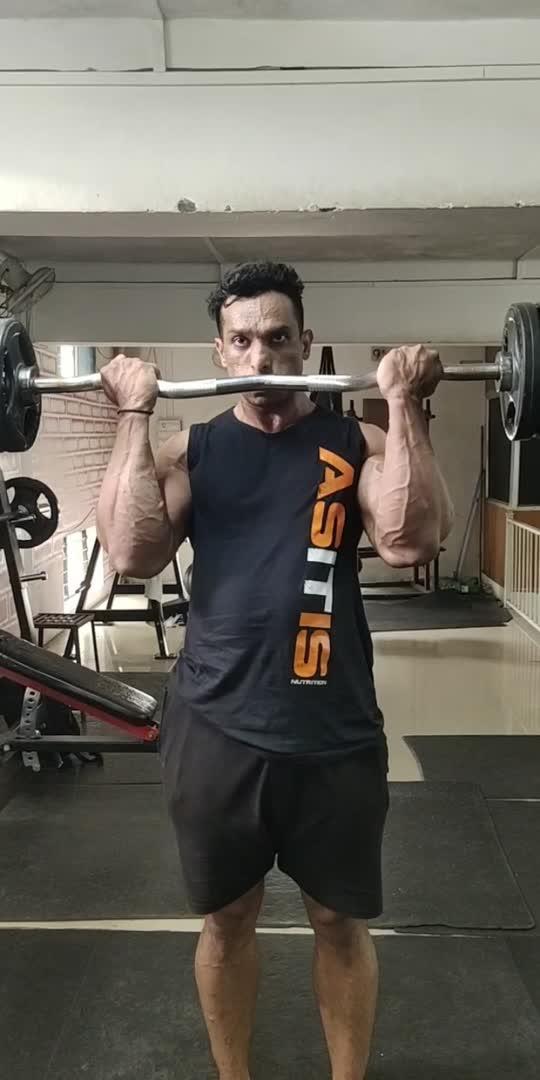 biceps workout for big biceps #gymlovers #gym #fitnessmotivation #fitness #bodybuilding #fitnessmodel