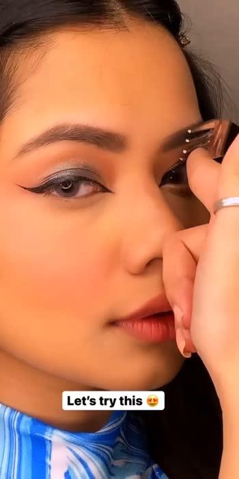 #glancexroposo #makeuphacks #makeuptutorial